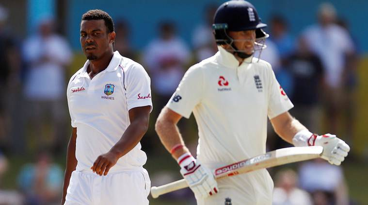 Shannon Gabriel 'might regret' on-field comments, says Joe Root