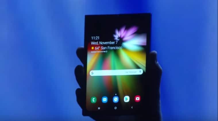 Samsung Galaxy Unpacked 2019, Samsung Galaxy S10, Galaxy S10, Galaxy S10 Plus, Galaxy S10E, Galaxy F, Galaxy Fold, Galaxy foldable phone, Galaxy Watch Active, Galaxy Fit e, Galaxy Buds