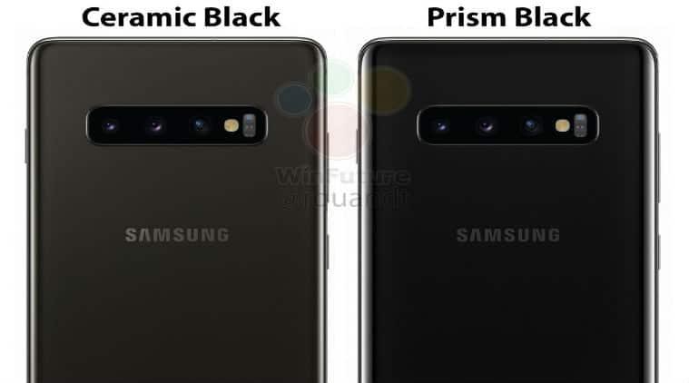 Samsung Galaxy S10+ ceramic, ceramic variant Galaxy S10+, Galaxy S10 Plus ceramic variant, Galaxy S10+ ceramic variant price, Galaxy S10 price in India, Galaxy S10+ specifications