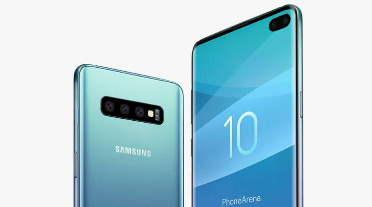 Samsung Galaxy S10, Samsung Galaxy S10 Plus, Galaxy S10E, Samsung foldable phone, Samsung Watch Active, Samsung Galaxy S10 price in India, Galaxy S10E flipkart, Samsung Unpacked 2019