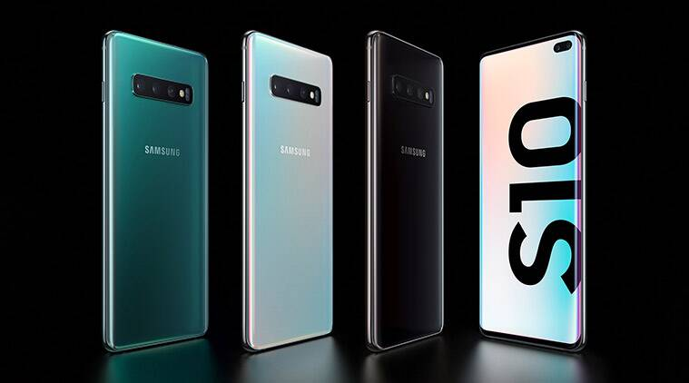 Want Samsung Galaxy S10+ With 12gb Ram? Will Cost You $1600