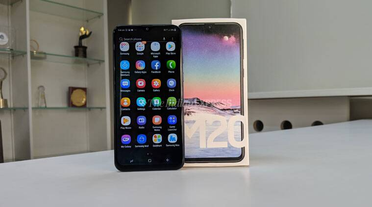 Samsung, Samsung Galaxy M20 review, Galaxy M20 review, Galaxy M20 full specifications, Samsung Galaxy M20 price in India, Galaxy M20 price, Galaxy M20 Amazon, Galaxy M20 sale
