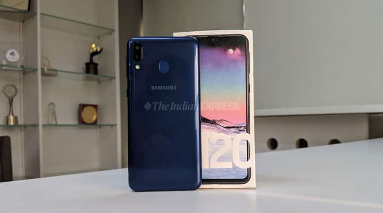 Samsung, Samsung Galaxy M20 review, Galaxy M20 review, Galaxy M20 full specifications, Samsung Galaxy M20 price in India, Galaxy M20 price, Galaxy M20 Amazon, Galaxy M20 sale