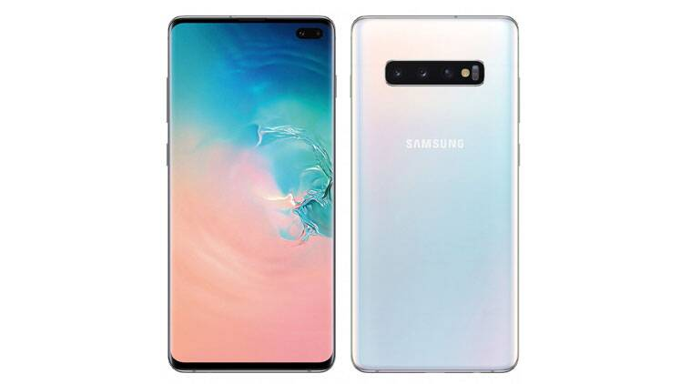 Samsung Galaxy 10+ Limited Edition Spotted On Official Website Ahead Of Launch