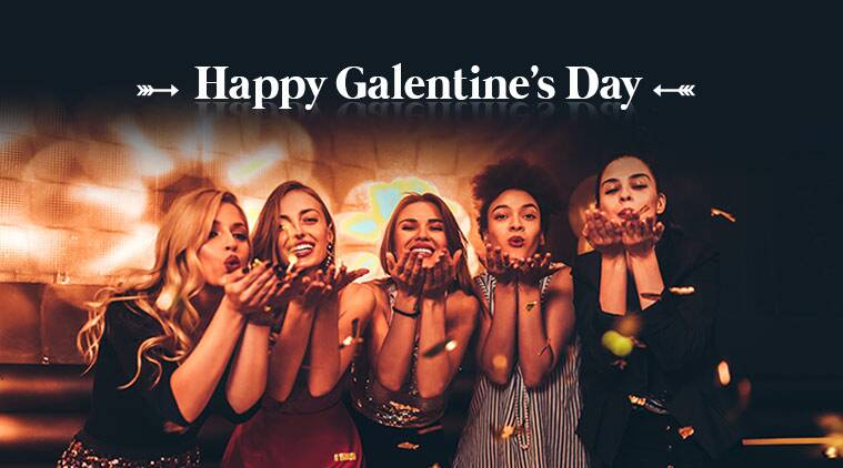 Galentine's Day 2019: What female friendship means to these successful women
