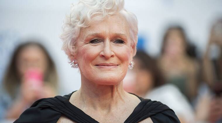 Glenn Close: I Feel Like Everyone's Rooting For Me
