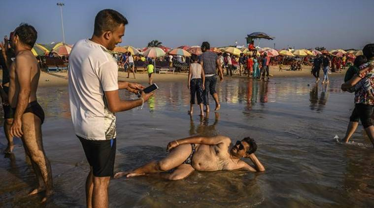 Goa: Where Nude Hippies Have Been Replaced By Yuppie Tourists