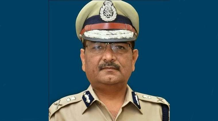 Goa DGP defends scheme for citizens to report traffic offences