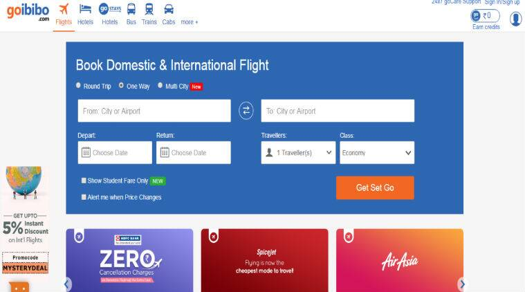 Goibibo now uses WhatsApp, AI to get the best out of user