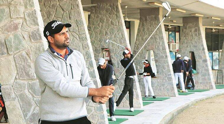 PGTI Players Championship at Nuh: Golfer Gurbaz Mann to return in double role