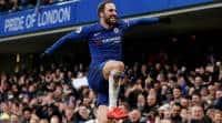 Premier League Roundup: Gonzalo Higuain scores twice as Chelsea thrash Huddersfield 5-0