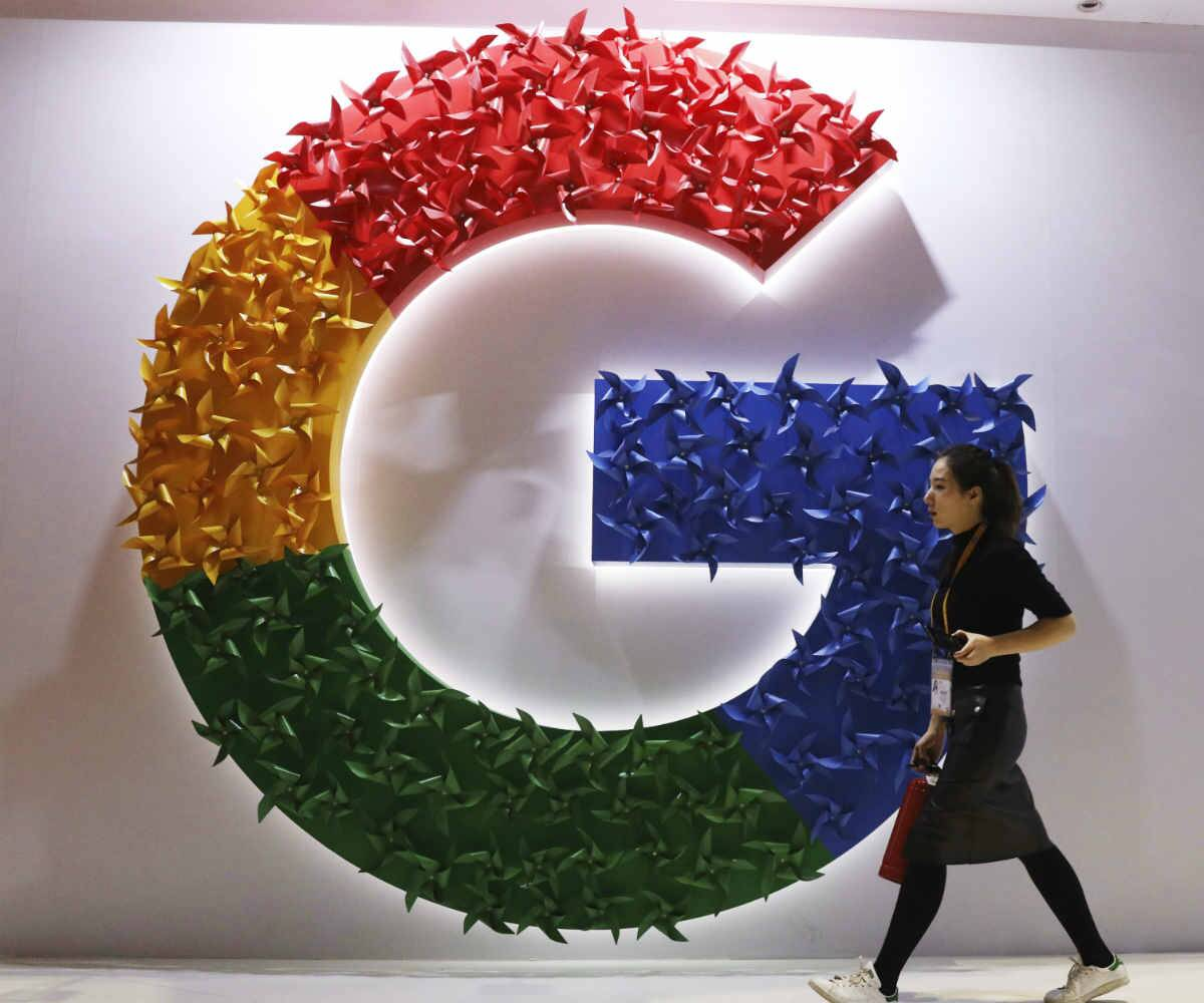 Google asks users to take control of data ahead of Safer