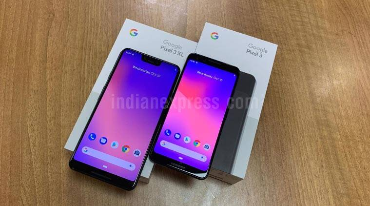 QnA VBage Google to launch Pixel 3 Lite, Pixel 4 and Pixel Watch later this year: Report