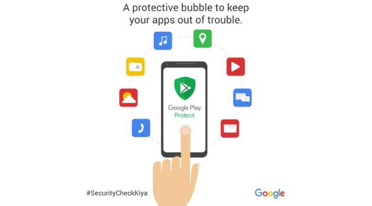 google, security check, google security check, safer internet day, google account, google play services, how to protect data, how to protect privacy, online security, how to stay safe online, how to secure google accounts, apps permission, review app permissions