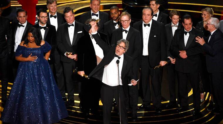 best picture oscars 2019