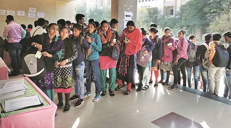 At Gujarat govt's job placement camps, more girls than boys