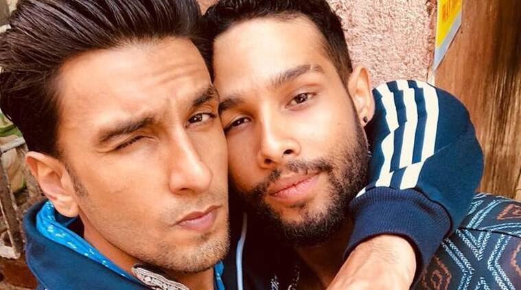 gully boy siddhant chaturvedi on ranveer singh