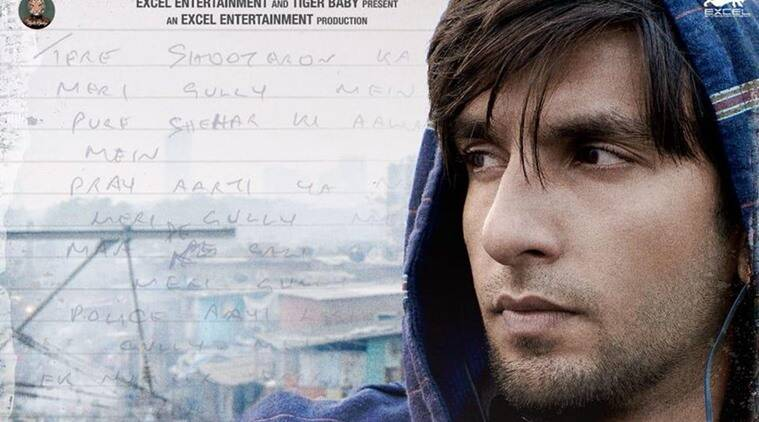 Gully boy box office collection Day 5