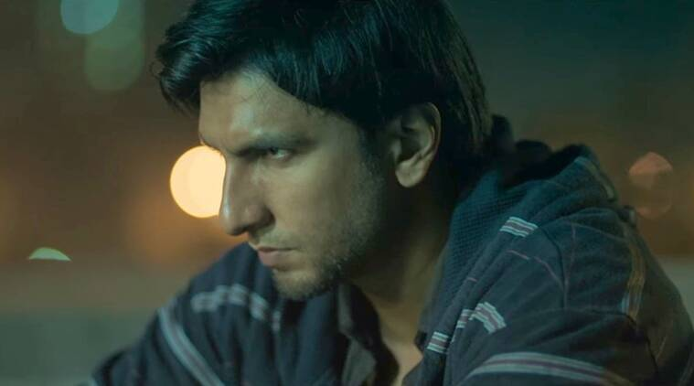 gully boy stills