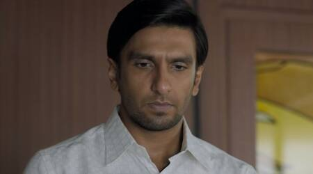 Gully Boy box office collection Day 3