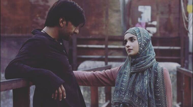 Gully Boy Day 9 in overseas