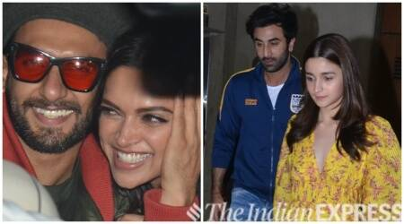 gully boy screening alia ranbir ranveer deepika