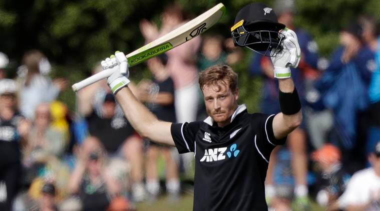 New Zealand Beat Bangaldesh By Eight Wickets In Second Odi