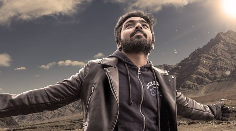I Am Yet To Play A Character Which Is Close To My Real-life Persona: Gv Prakash Kumar