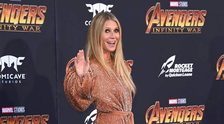 Pepper Potts to exit Marvel Cinematic Universe?
