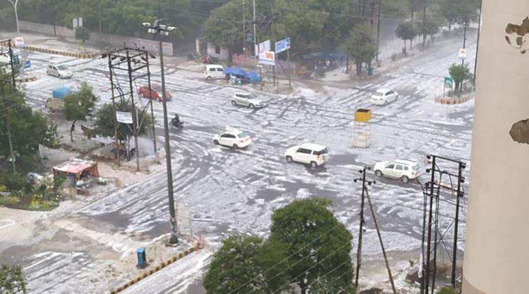 Delhi rains, delhi weather, weather delhi, flights diverted delhi, delhi airport flights, flights status delhi, delhi weather update, flights diverted delhi airport, delhi rains, delhi rains, igi airport flights, indian express, latest news