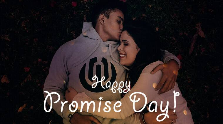 Happy Promise Day 2019: Wishes Images, Quotes, Status, SMS, Messages, Wallpapers, Pics, Greetings, Pictures and Photos