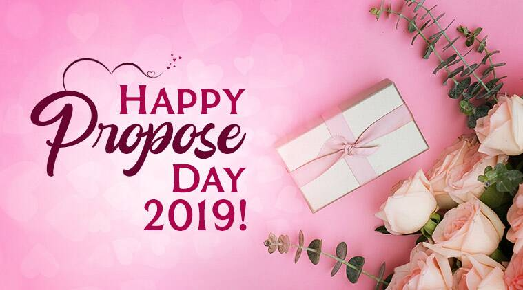 Happy Propose Day 2019 Wishes Images, Quotes, Status, Wallpapers, Pics, Greetings, SMS, Messages and Photos