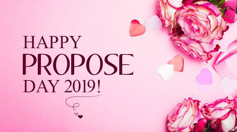 Happy Propose Day 2019: Wishes, Images, Images, Quotes, SMS, Messages, Shayari, Photos for Whatsapp and Facebook
