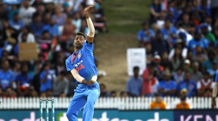 India vs Australia: Hardik Pandya sidelined due to back injury