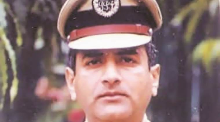 Haryana DGP Manoj Yadava, banned outfit, Sikhs for Justice, Gurpatwant Singh Pannu, Instigating people, haryana news, Indian express news