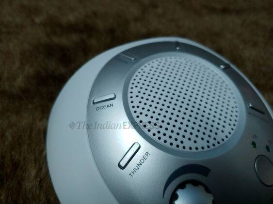 Homedics Sound Spa, Homedics Sound Spa review, Homedics Sound Spa price, Homedics Sound Spa specifications, Homedics Sound Spa features, Homedics Sound Spa price in India