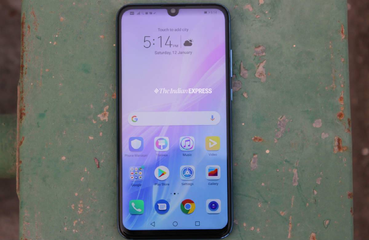 Honor 10 Lite now available in offline stores across India