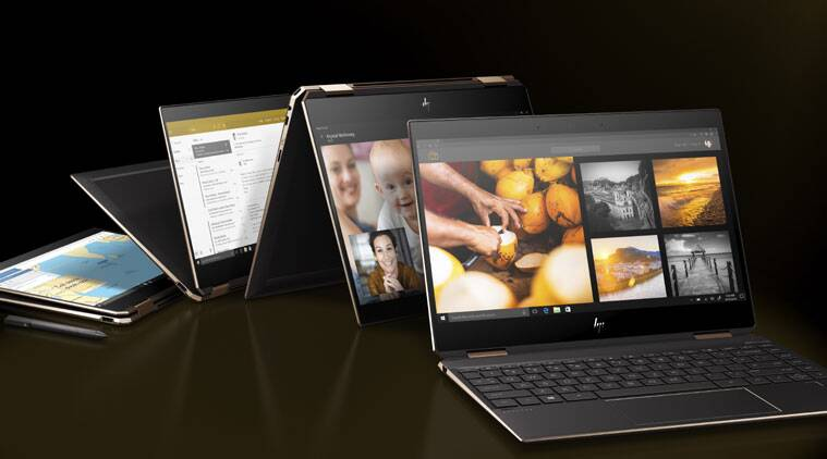 Gungho About Luxury Segment, Hp Expands Top-end Spectre Series