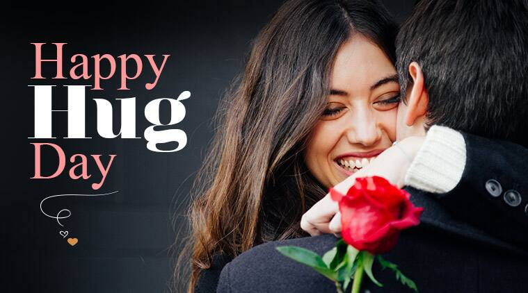 Happy Hug Day 2019 Wishes Images, Quotes, Status, Sms, Messages, Wallpapers, Pics, Greetings And Photos