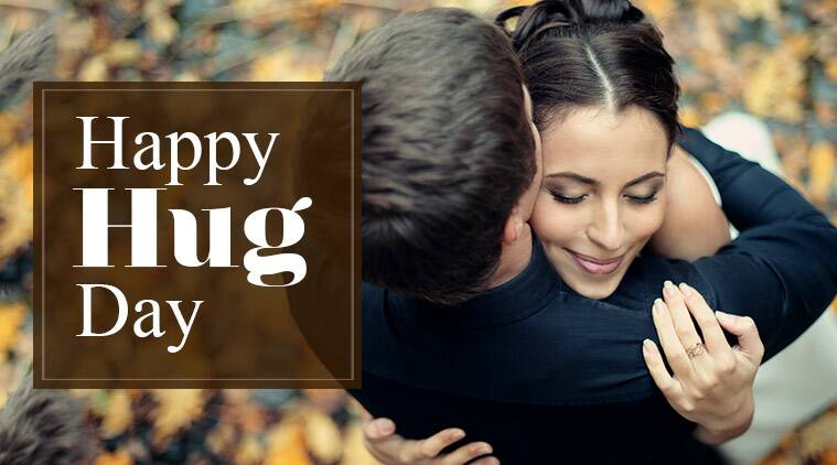 Happy Hug Day 2019: Wishes Status, Sms, Messages, Shayari, Photos For Whatsapp, Images, Quotes,