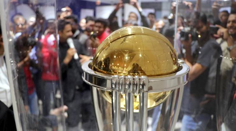 World Cup 2019: Three Past Winners, One Indian Umpire Named Among 22 Match Officials