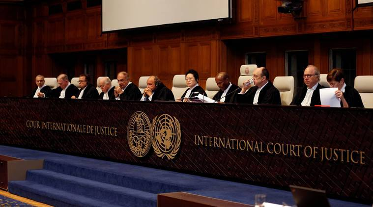 ICJ to give verdict on India appeal against Pak death to Kulbhushan Jadhav