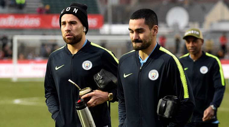 Manchester City Must Win Champions League To Be Among Elite, Says Ilkay Gundogan