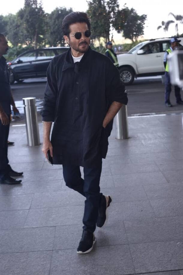 Anil Kapoor in total dhamaal