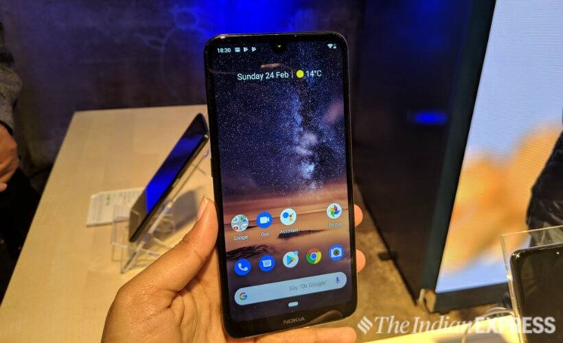 nokia 9 pureview, nokia 9, nokia 4.2, nokia 3.2, nokia 210, nokia 1 plus, nokia 1, nokia at mwc, nokia mwc, nokia 9 pureview launch, nokia launch, nokia new phones, nokia 9 pureview pictures, nokia pictures