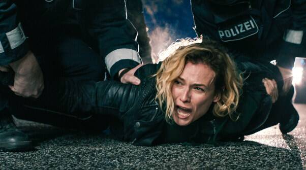 In The Fade at BIFFES 2019