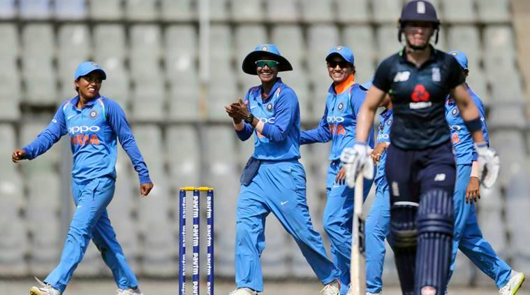 India vs England 1st Women;s ODI Live Streaming: India take on England. (Source: AP)