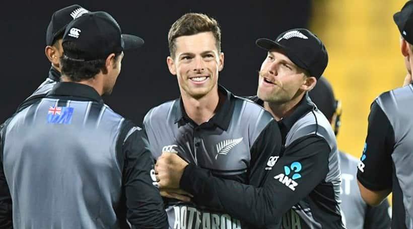 India vs New Zealand 1st T20I: New Zealand crush India by 80 runs
