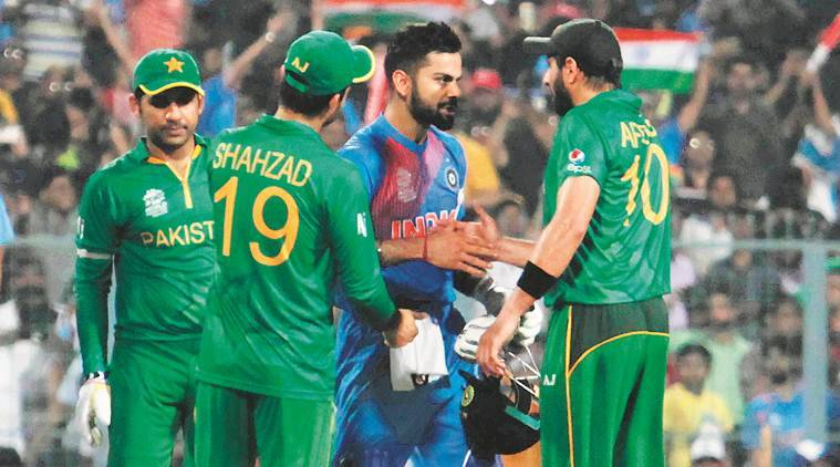 Indo-Pak cricket | We will respect government decision, says Virat Kohli