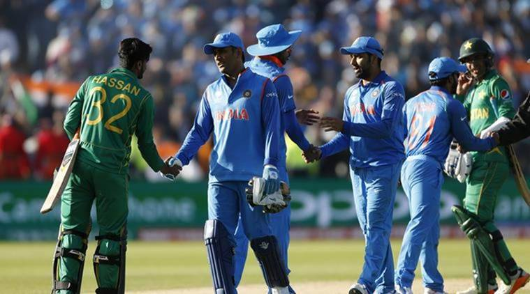 Will Ask Cricketing World To Sever Ties With Nations From Where Terror Emanates: Coa Chief